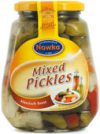 Mixed pickles 580 ml