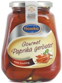 Gourmet roasted paprika 580 ml