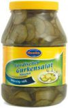 Nordic gherkin salad 2400 ml