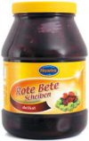 Red beets, slices 2400 ml