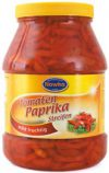 Tomato red peppers, stripes 2400 ml