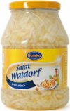 Salat Waldorf 2400 ml