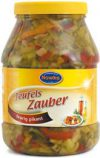 Mixed salad, spicy and hot 2400 ml