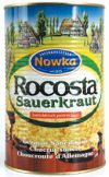 Rocosta sourcrout 4250 ml