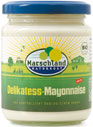 Organic mayonnaise 80% fat 275 ml