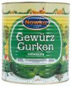 Gherkins 75/80 (with preservatives) 10200 ml