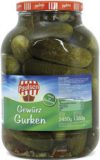 Gherkins 2650 ml