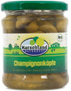 Organic champignon, whole 370 ml