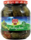 Barrel gherkins 1062 ml