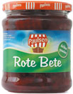 Red beets 370 ml