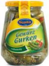 Gherkins 370 ml