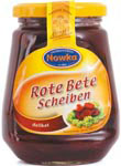 Red beets slices 370 ml