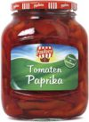 Tomato red pepper, stripes 720 ml