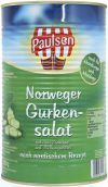 Norweger Gurkensalat 4250 ml