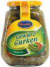 Gherkins 580 ml
