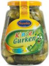 Kid's gherkins 580 ml