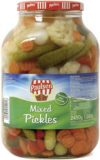 Mixed Pickles 2650 ml